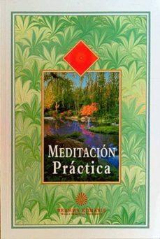 MEDITACIÓN PRÁCTICA - VARIOS   Triangledh.org
