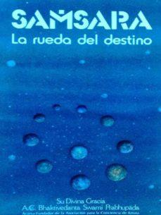 Debatecd.mx Samsara. La Rueda Del Destino Image