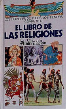 EL LIBRO DE LAS RELIGIONES - VVAA | Triangledh.org