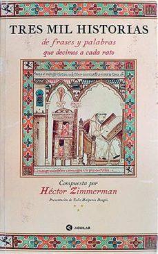 Inmaswan.es Tres Mil Historias Image
