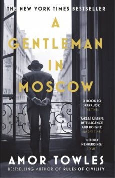 Descargar libros electrónicos en formato de texto libre. GENTLEMAN IN MOSCOW 9780099558781