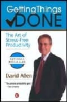 getting things done-david allen-9780142000281