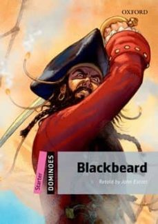 dominoes starter: blackbeard multi-rom pack ed10-9780194246781