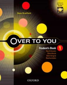over to you 1 sb-9780194326681