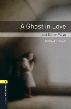 Amazon kindle descargar libros de computadora OXFORD BOOKWORMS LIBRARY 1 GHOST IN LOVE & PLAYS MP3 PACK