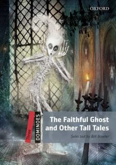 Amazon e libros gratis descargar DOMINOES 3. THE FAITHFUL GHOST AND OTHER TALES (+ MP3)  9780194639781 en español de