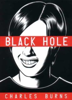 black hole-charles burns-9780224077781