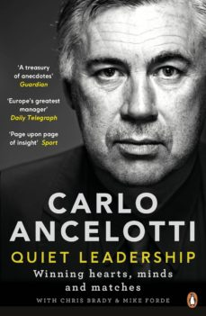 quiet leadership (ebook)-carlo ancelotti-9780241975381