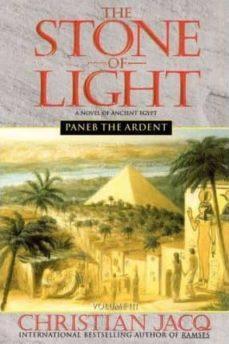 paneb the ardent-christian jacq-9780743403481