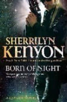born of night-sherrilyn kenyon-9780749939281