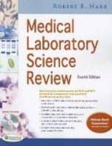 Descarga gratuita de libros electrónicos en pdf para Android MEDICAL LABORATORY SCIENCE REVIEW de HARR ROBERT R.