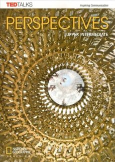 Free e books pdf descarga gratuita PERSPECTIVES UPPER INTERMEDIATE: STUDENT S BOOK en español