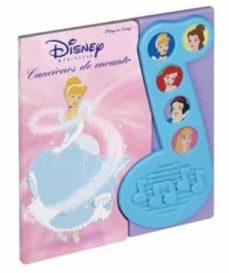 Carreracentenariometro.es Princesas: Canciones De Encanto Image