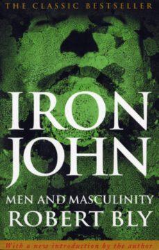 iron john (ebook)-robert bly-9781448176281
