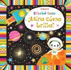 Permacultivo.es ¡Mira Como Brilla! :El Bebe Toca Image