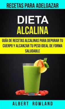 dieta alcalina recetas libro