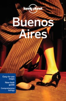 buenos aires 7th (inglés) (lonely plane)-sandra bao-9781742202181