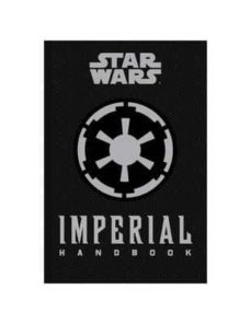 star wars - the imperial handbook - a commander s guide-daniel wallace-9781783293681