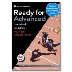Libro electrónico gratuito para descargar READY FOR ADVANCED STUDENT´S BOOK WITHOUT KEY EBOOK PACK (3RD ED.) en español de  iBook DJVU CHM 9781786327581