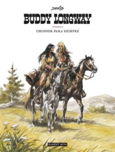 buddy longway integral 1-9781908007681