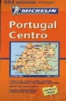 Titantitan.mx Portugal Centro (Mapa Regional) Image