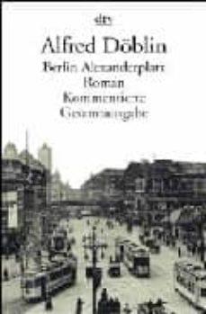 Berlin Alexanderplatz Vv Aa Comprar Libro 9783423128681