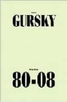 Followusmedia.es Andreas Gursky. Works 80-08 (Bilingue Ingles-aleman) Image