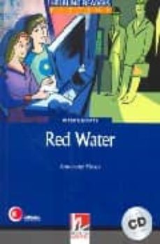Ebook komputer descargar gratis RED WATER (INCLUYE AUDIO CD) 9783852720081