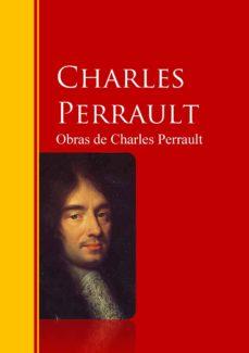 obras de charles perrault (ebook)-charles perrault-9783959282581