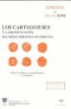 Premioinnovacionsanitaria.es Los Cartagineses Y La Monetizacion Del Mediterraneo Occidental Image