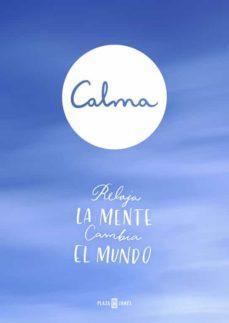 calma-michael acton-smith-9788401016981