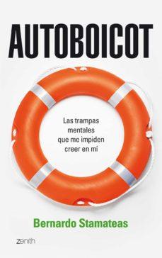 Premioinnovacionsanitaria.es Autoboicot: Las Trampas Mentales Que Me Impiden Creer En Mi Image