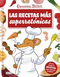 Inmaswan.es Las Recetas Mas Superratonicas Image