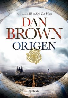 Descarga el texto completo de google books. ORIGEN MOBI de DAN BROWN (Spanish Edition)