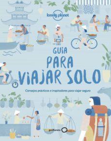 guía para viajar solo (ebook)-9788408195481
