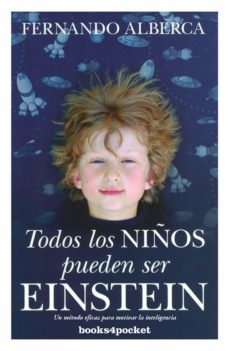 Geekmag.es Todos Los Niños Pueden Ser Einstein (B4p) Image