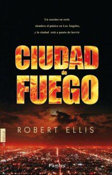 ciudad de fuego (ebook)-robert ellis-9788415433781