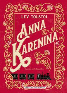 Descarga gratuita de audiolibros en español. ANNA KARENINA 9788415618881  en español de LEON TOLSTOI