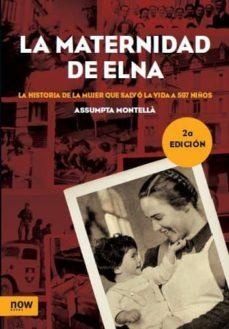 Followusmedia.es La Maternidad De Elna Image