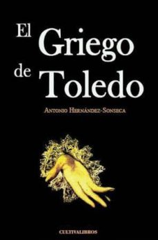 Mrnice.mx El Griego De Toledo Image