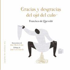 Ebook ita descarga gratuita GRACIAS Y DESGRACIAS DEL OJO DEL CULO
