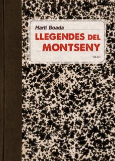 Inmaswan.es Llegendes Del Montseny Image