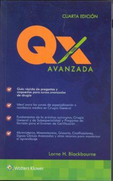 Los libros electrónicos más vendidos descargan gratis QX AVANZADA (4ª ED.) CHM in Spanish