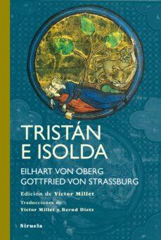 Descargando libros en pdf TRISTAN E ISOLDA 9788416465781 de EILHART VON OBERG, GOTTFRIED VON STRASSBURG en español CHM MOBI