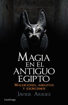 Cronouno.es Magia En El Antiguo Egipto Image