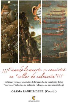Carreracentenariometro.es ¡¡¡ Cuando La Muerte Se Convirtio En Collar De Salvacion !!! Image