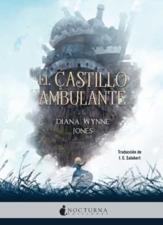 Libros para descargar gratis en formato pdf. EL CASTILLO AMBULANTE MOBI in Spanish de DIANA WYNNE JONES 9788416858781