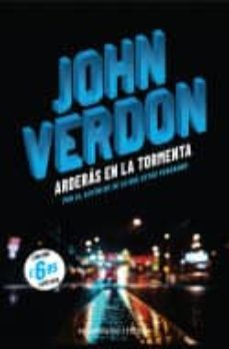 Libro en línea para descarga gratuita ARDERÁS EN LA TORMENTA DJVU de JOHN VERDON 9788416859481