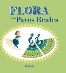 Inmaswan.es Flora Y Los Pavos Reales Image