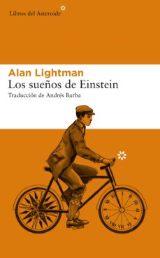 los sueños de einstein (ebook)-alan lightman-9788417007881